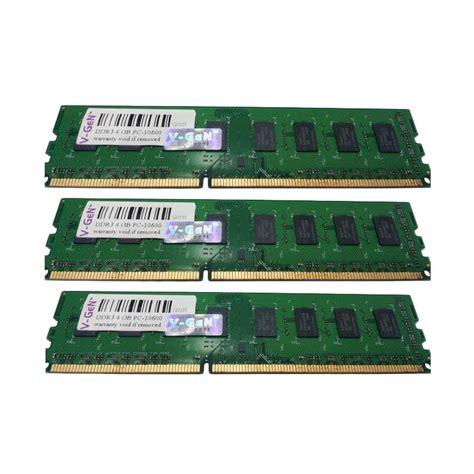 Ram Laptop Ddr3 4gb Pc12800 jual v memori ram pc ddr3 4gb pc12800 harga