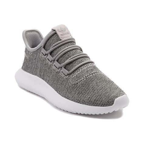 adidas women shoes womens adidas tubular shadow athletic shoe gray 436297