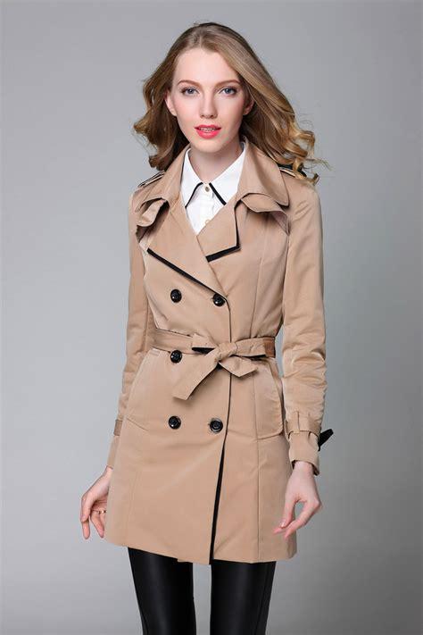 Coat Korea Fashion Blazer Luaran Outer Dress Jaket Baju Wanita Import 5 fashion casual trench coat overcoat korean style solid color coats jackets