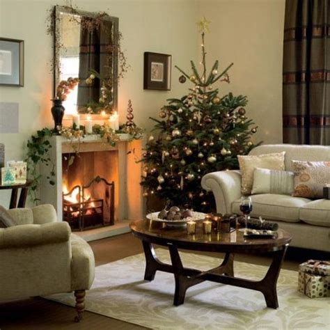 elegant fireplace christmas decorating ideas 8 tree decorating ideas