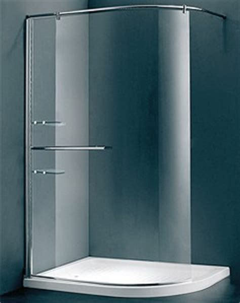 Shower Enclosures Trays Taps And Showers Matrix Shower Doors