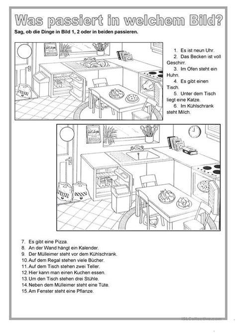 Küche Englisch by Die Besten 25 Bildbeschreibung Ideen Auf