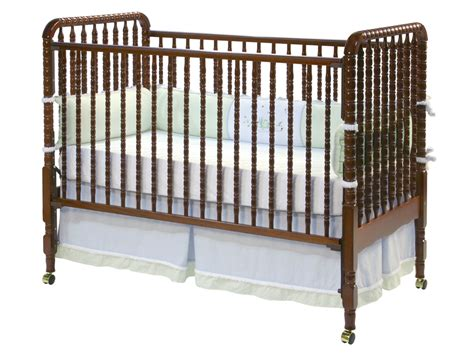 Lind Crib by Da Vinci Lind Crib In Cherry Mdb M0391c Homelement