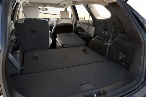 Hyundai With Reclining Seats by Hyundai 2013 Santa Fe Made With For Your Family Gottlieb A Los Angeles