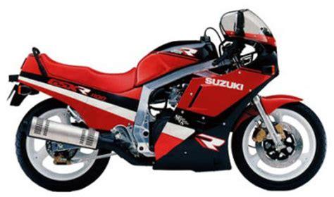 Grosse Bougie Parfumée 1992 by Suzuki 1100 Gsx R 1988 Fiche Moto Motoplanete