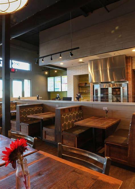 Table Restaurant Design by 96 Best Restaurant Design Customer Showcases Images On