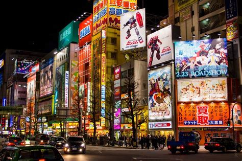 P Animestore by Which City Would You Visit In Japan Anime Amino