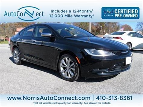 northpoint motors baltimore cars for sale in baltimore md carsforsale