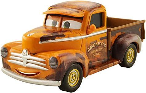 Disney Pixar Cars 3 Smokey disney pixar cars 3 smokey die cast vehicle buy