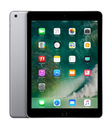 Tablet Apple 7 Inch buy apple 2017 9 7 inch 32gb at best price in ksa xcite