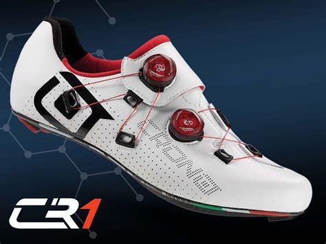 Crono Cr 3 Road Shoes Orange in tight with crono s cr1 zig zag boa road shoe