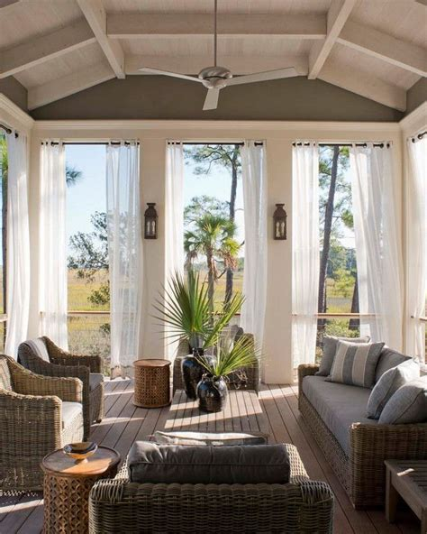 ceiling fan for screened porch 1000 ideas about screened in porch on
