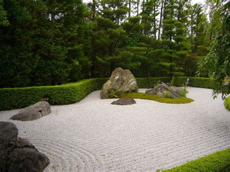 imagenes de zen japones jardines japoneses espacios que invitan a la meditaci 243 n
