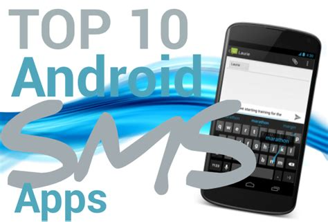 best sms app android top 10 best android sms apps android headlines