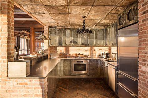 Decorating Kitchen Cabinet Doors by 30 Foto Di Cucine In Muratura Moderne Mondodesign It