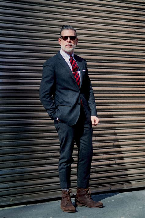 nick wooster married celeb style nick wooster gotstyle