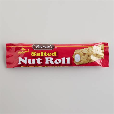 Hawaii Home Decor by Pearson S Salted Nut Roll World Market