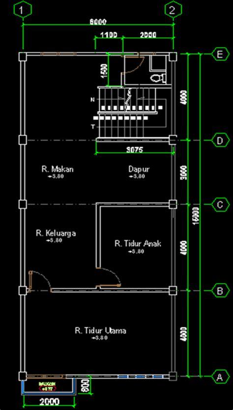Cara Memodel just ardezka perencanaan ruko 2 lantai dengan staad pro 2004 part 1