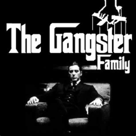 gangster movie quotes about family gangster family quotes quotesgram