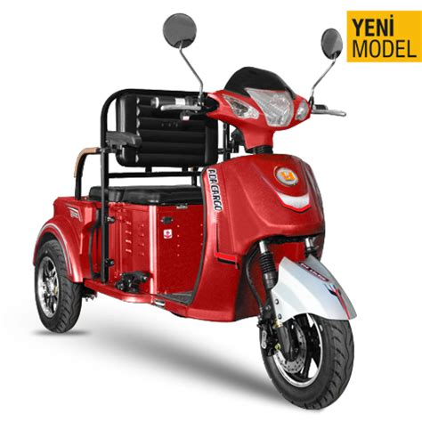 treeporter  tekerlekli modeller yuki motor yuki