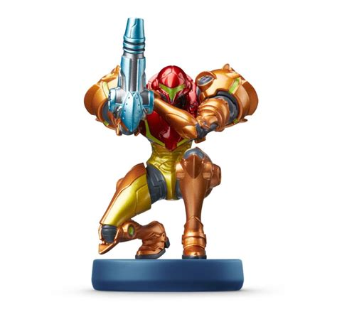 Amiibo Samus e3 2017 metroid samus returns special edition and amiibo