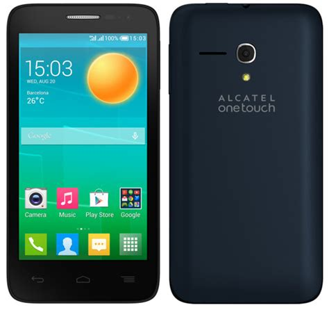 Hp Alcatel Pop D5 alcatel onetouch pop d5 5038x specs and price phonegg