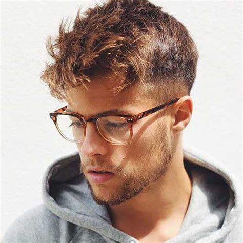 hairstyles with glasses tumblr 35 haircut styles for men mens hairstyles 2018