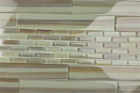 glass subway tiles sublime 2x12 hand painted subway glass tile bodesi