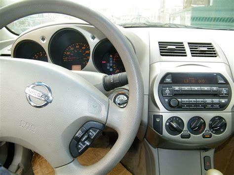 2003 Nissan Altima - Autos - Nigeria Nissan Altima 2003 Interior
