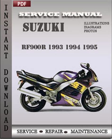 service manual car repair manuals online pdf 1994 dodge ram 1500 on board diagnostic system suzuki rf900r 1993 1994 1995 service manual download repair service manual pdf