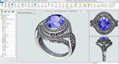 autocad jewelry tutorial comparisons of jewellery cad software cad jewellery skills