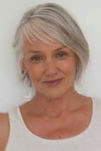 Results for short hairstyle for older women hair pinterest older