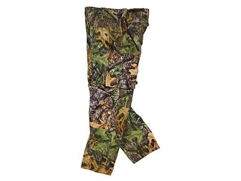 Buff Camo Mossy Oak Obsesion outdoors s explorer mesh cargo mpn 4383 m29 l