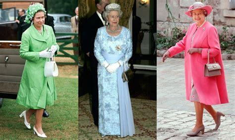 Elizabeth Wardrobe by Elizabeth S 90th Birthday A Look At Favorite