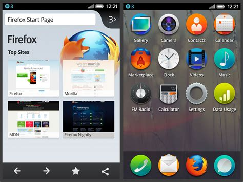 firefox os mobile phone creating the future of mobile with firefox os resources
