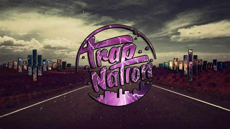 wallpaper engine trap nation trap nation wallpaper
