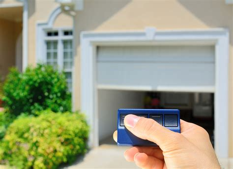 Choosing A Garage Door Opener How To Choose And Program A New Garage Door Remote Solutions Garage Door