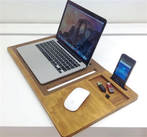 Desk Stand For Laptop Best Laptop Desk Stand All Home Ideas And Decor