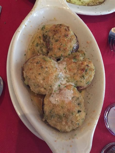 chris s crab house crab stuffed mushrooms yelp