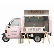 UKs No1 Mobile Coffee Van / Cart Official Supplier  The