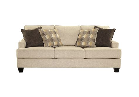 Louisville Overstock Furniture Warehouse by Brielyn Linen Sofa Louisville Overstock Warehouse