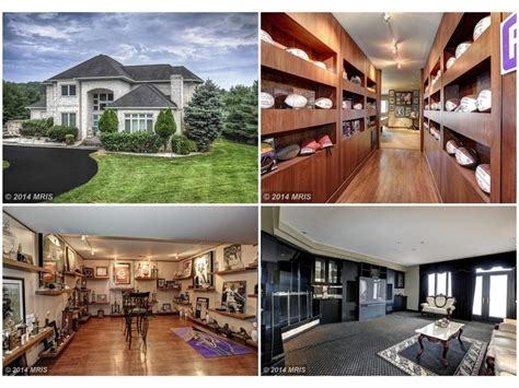 ray lewis house wow house 850k home of ravens football legend ray lewis owings mills md patch
