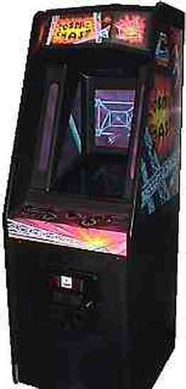 cosmic chasm classic arcade cabinets
