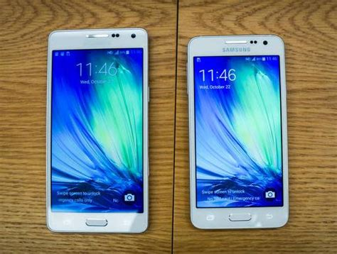 Harga Samsung A5 Taiwan galaxy a5 dan a3 resmi diluncurkan di taiwan jagat review