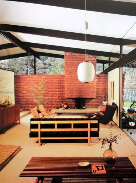 Raymond Interiors by 52 Best Mid Century Modern Exteriors Images On