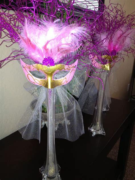 sweet sixteen masquerade party favors masquerade