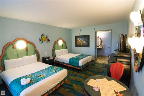 Disney Of Animation Rooms by Wheelchair Accessible Room At Disney S Of Animation Resort
