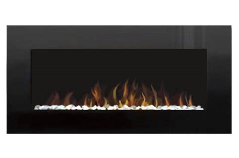 electric fireplace with glass crystals electric fireplaces home market deals