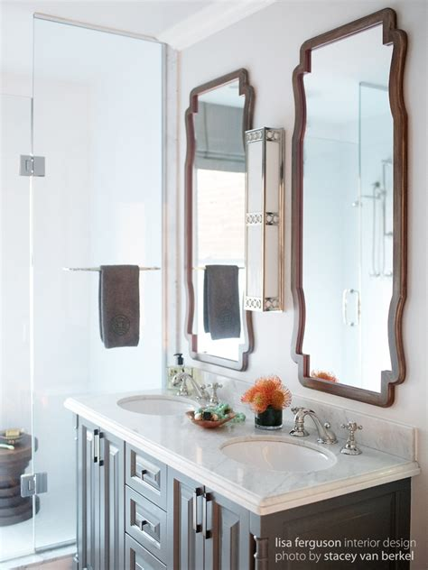 ferguson bathroom mirrors 61 best images about lisa ferguson interior design