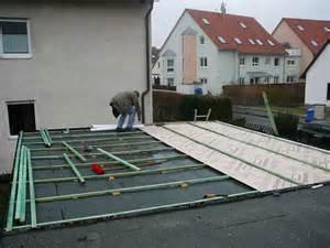 garagendach decken meurer bauelemente dach sanierung